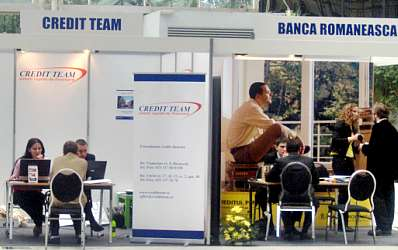 CreditExpo deschide sezonul de toamna la credite