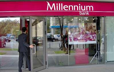 Ce oportunitati de angajare ofera Millennium Bank
