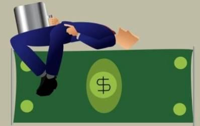 O parte tot mai mare din piata se concentreaza la nivelul bancilor mari