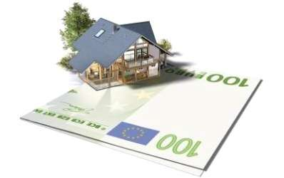 Creditul pe casa, la nivelul celui pentru casa