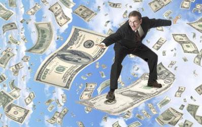 2008 va aduce cresteri importante pentru salariile bancherilor