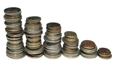 BCR scumpeste creditele in lei si euro
