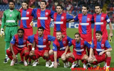 CitiFinancial merge cu Steaua prin 19 orase