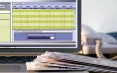 Firmele mijlocii au la dispozitie prima platforma online pentru operatiuni bancare