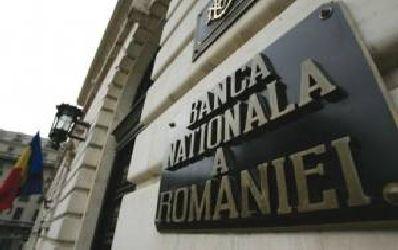 BNR a majorat dobanda de politica monetara cu 0,25%, la 10%