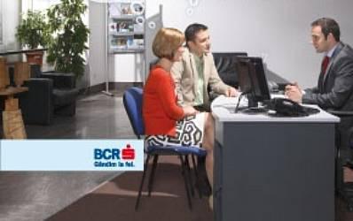 Programul BCR de lucru cu publicul va incepe mai tarziu