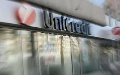 UniCredit si-a propus o extindere masiva in a doua parte a anului