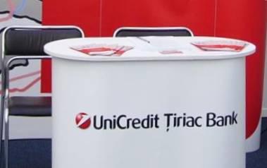 Fluctuatia de personal dubleaza volumul de angajari la UniCredit