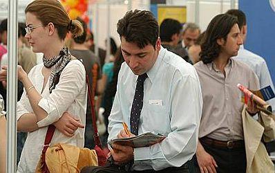 Bancile confirma la Targul BankingJobs planurile de dezvoltare pe piata romaneasca