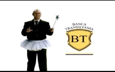 Banca Transilvania: nu negociem vanzarea bancii