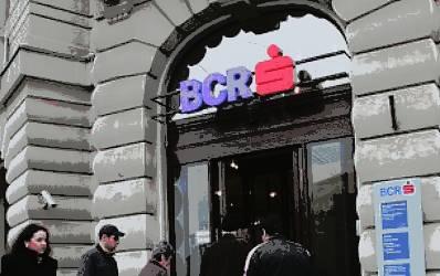 Cardurile BCR pot fi utilizate la bancomatele Grupul Erste, fara costuri suplimentare