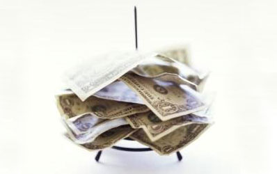 Bancile vor revizuirea regulamentului de creditare a populatiei, pentru a debloca creditarea