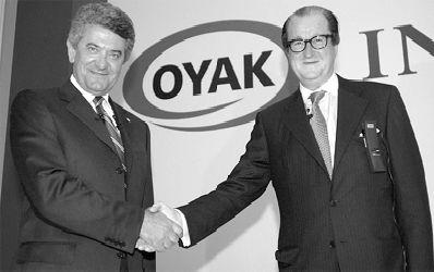 ING a preluat fondul turc de pensii private Oyak Emeklilik, pentru 110 milioane euro