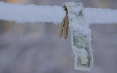 Criza va ingheta peisajul bancar romanesc anul viitor