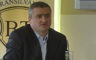 Zanul se desparte de Banca Transilvania in ianuarie 2009
