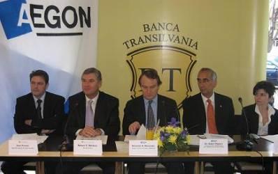 BT vinde pe 11 mil. euro participatia la BT Aegon