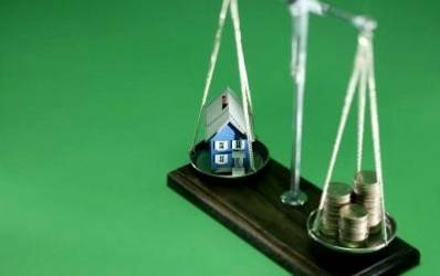 BNR relaxeaza creditele cu ipoteca, dar ramane de vazut daca bancile au bani