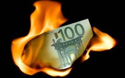 Leul, la un nou minim istoric, 4,3025 lei pentru un euro