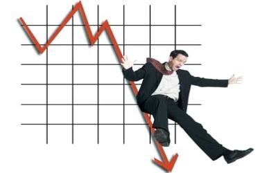 Cererea de credite s-a prabusit la sfarsitul anului trecut