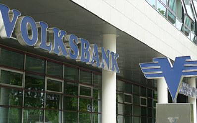 Volksbank deschide anul acesta 15 noi unitati, dar pierde din francize