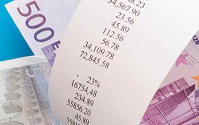 Creditul in lei pierde teren mai repede decat cel in euro
