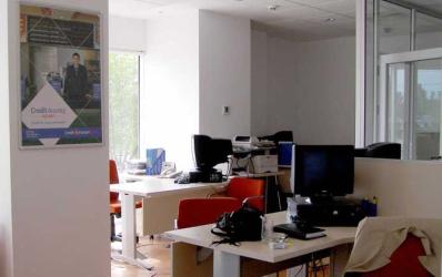 Credit Europe Bank le-a solicitat mai multor angajati demisia