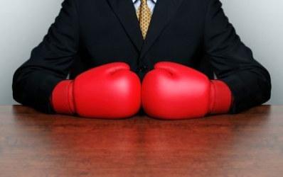 Cele mai agresive banci pe timp de criza