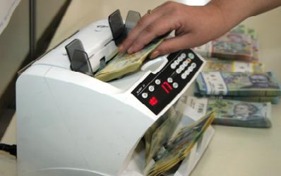 Banii de la FMI vor permite BNR sa reduca gradual rezervele minime