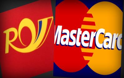 Posta Romana lanseaza primul card prepaid de plata din Romania