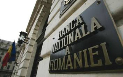 BNR elibereaza o parte din rezerva minima obligatorie in valuta a bancilor