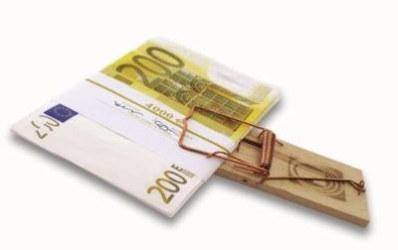 BNR nu da inapoi bancilor multi bani, insa le incurajeaza sa se finanteze pe termen lung
