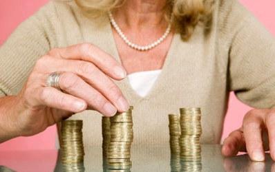 Riscul investitiilor fondurilor de pensii ar putea scadea odata cu varsta participantilor