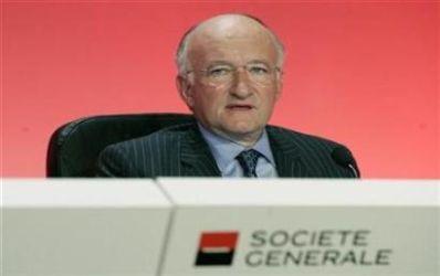 Presedintele Societe Generale si-a anuntat demisia