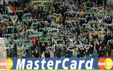 Fotbalul mizeaza in continuare pe MasterCard
