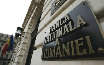 SONDAJ – BNR va reduce dobanda cheie cu cel mult 0,25 pp si va mentine rata rezervelor obligatorii