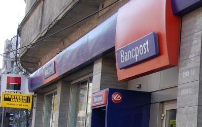 Bancpost si-a regandit politica de creditare