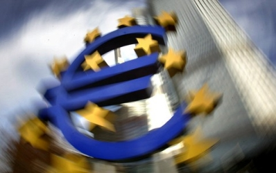 BCE a mentinut dobanda cheie la 1%