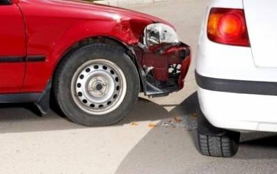 Constatul amiabil pentru accidentele usoare intra in vigoare astazi