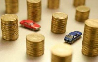 Criza financiara a triplat volumul creditelor auto