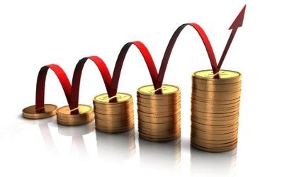 Depozitele bancare au crescut pentru a treia luna la rand