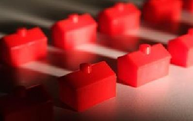 Bancile au dat credite pentru 1000 de locuinte prin programul Prima Casa