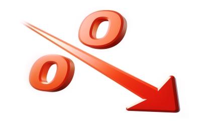 BCR: Dobanzile la depozitele bancare mai au loc de scadere, cele la credite pe anumite segmente