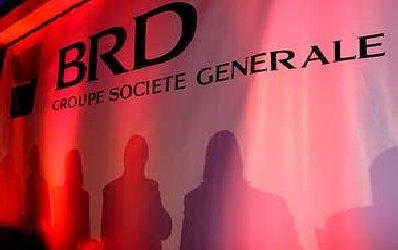 BRD: noul presedinte – director general al bancii va fi Guy Poupet