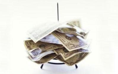Restantele peste 90 zile la creditele mari au ajuns la circa 5 miliarde lei