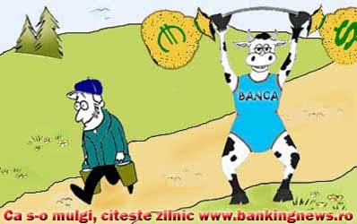 Rebranding la publicatia online www.bankingnews.ro