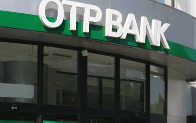 OTP Bank este banca anului 2009 in Romania
