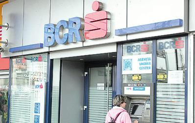 BCR sfideaza criza: isi extinde reteaua si in 2010 cu 70 de agentii