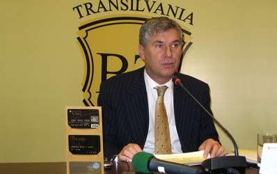Cat a castigat Banca Transilvania anul trecut