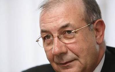 Radu Gratian Ghetea, Asociatia Romana a Bancilor: Nu se pune problema ca vreo banca care este in Romania sa renunte