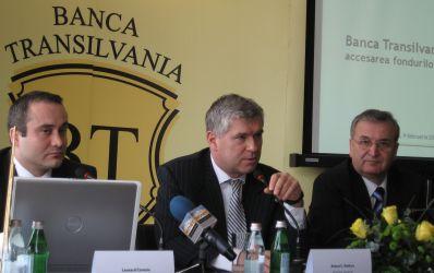 Banca Transilvania simplifica accesarea fondurilor europene nerambursabile